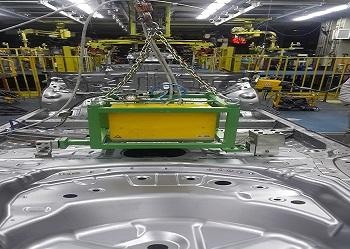 طراحی،ساخت و راه اندازی جیگ و فیکسچر پارس خودرو در سال 1396 خودرو پژو  2008