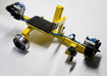 طراحی،ساخت و راه اندازی جیگ و فیکسچر شركت ايران خودرو در سال 1397 - خودرو پژو 301
